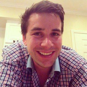 Josh Bois Global Entrepreneur - 2015 - Profile Headshot