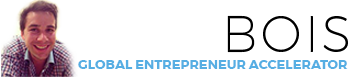 Josh Bois :: CEO Global Capital Network & 2030 Ventures